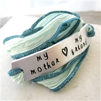 Mother's Day Bracelet, My Mother My Friend