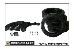 Inner Air Lock Beadlocks