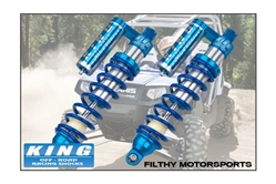 Polaris RZR King UTV Shocks