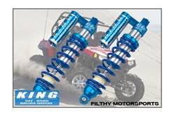 Polaris RZR-S King UTV Shocks