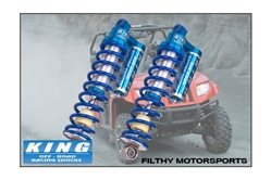 Arctic Cat XTZ 1000 King UTV Shocks