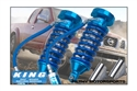 Nissan Frontier King OEM Shocks