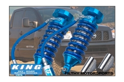 Nissan Titan King OEM Shocks