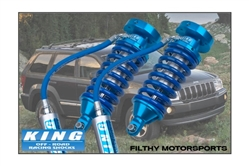Jeep Grand Cherokee WK King OEM Shocks