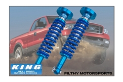 Ford F-150 King OEM Shocks