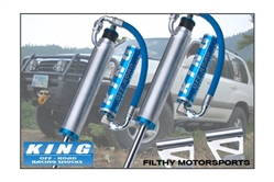 Toyota Land Druiser King OEM Shocks