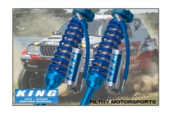 Mitsubishi Montero King OEM Shocks