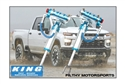 Chevy Silverado 2500/3500 King OEM Shocks