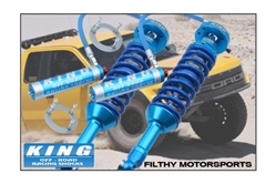 Ford Raptor King OEM Shocks