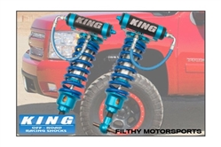 Chevy 1500 King OEM Stage 3 Race Shocks