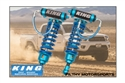 Toyota Tacoma King OEM Stage 3 Race Shocks