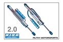 King Performance Shocks