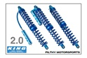 King 2.0 Coilover Shocks