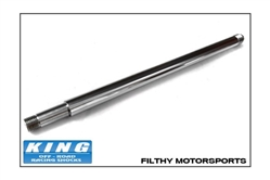 King Shock Shafts
