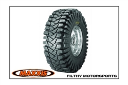 Maxxis Trepador Sticky Tires
