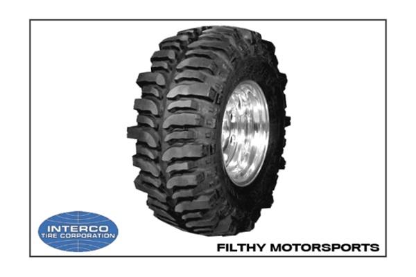 Interco Super Swamper Bogger Tires Starting At 329 95