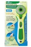 CLOVER Soft Cushion Rotary Cutter 45mm
