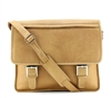 Zipper Flap Over Briefcase Style : 10010
