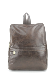 Frisco Backpack, Style: 10216 Brown