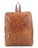 Frisco Backpack, Style: 10216 Tan
