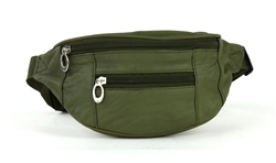 KID'S FANNY BAG STYLE : 1209 OLIVE