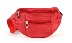 KID'S FANNY BAG STYLE : 1209 RED