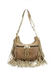 Two Exterior Pocket Fringe Style : 122059