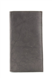 Men's Top Grain Cowhide Jacket Wallet Style : 15104