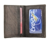 Top Grain Cowhide Slim Card Case Style : 15564