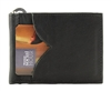Top Grain Cowhide Slim Card Wallet Style : 15631