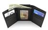 Trifold Wallet w/ Pull Out Card Case Style : 15637