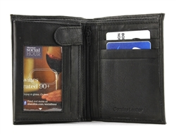 Euro Hipster Wallet Style : 15673