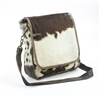 Denver Deluxe Messenger Style # 182300 Brown
