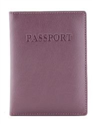 Passport Cover Style : 1870