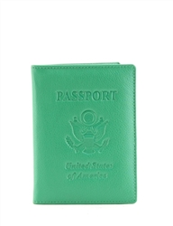 Passport Cover Style : 1908