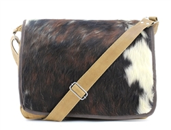 Cow Messenger Bag Style : 201533