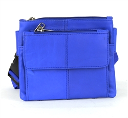 Square Fanny Pack Style : 219 BLUE