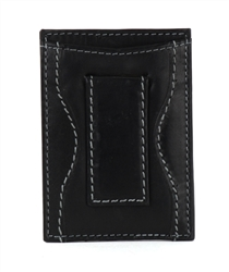 Aspen Top Grain Cowhide Slim Card Case Style : 2421