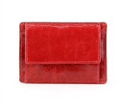 Snap Pocket Card Case Style : 3240