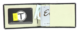 I.D. Window Card Case Style : 4019