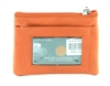 I.D. Window Coin Purse Style : 720 ORANGE