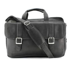 Soft Sided Briefcase Style : 8108