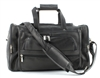 Transit Leather Carry On Duffel Bag Style #: 8120