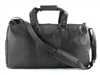 Transit Leather Sleek Duffel Bag Style #: 8121