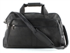 Transit Leather Deluxe Duffel and Carry-On Bag Style # 8122