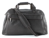 Deluxe Duffle and Carry on Bag, Aspen Leather, Style # 8122