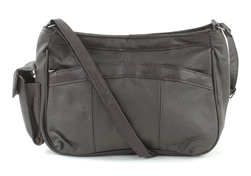 Shoulder Bag Style : 950 - Brown