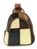 Half Moon Back Pack Style : 954