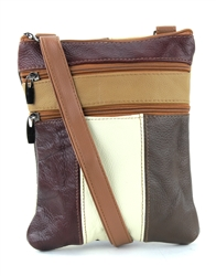 Multi Pocket Cross Body Style : 955 - MULTI