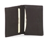 Lambskin Business Card Case Style : BCC401 Brown